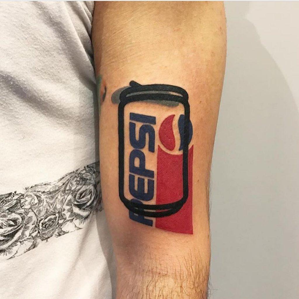 mattia Mambo Tattooer | Collater.al