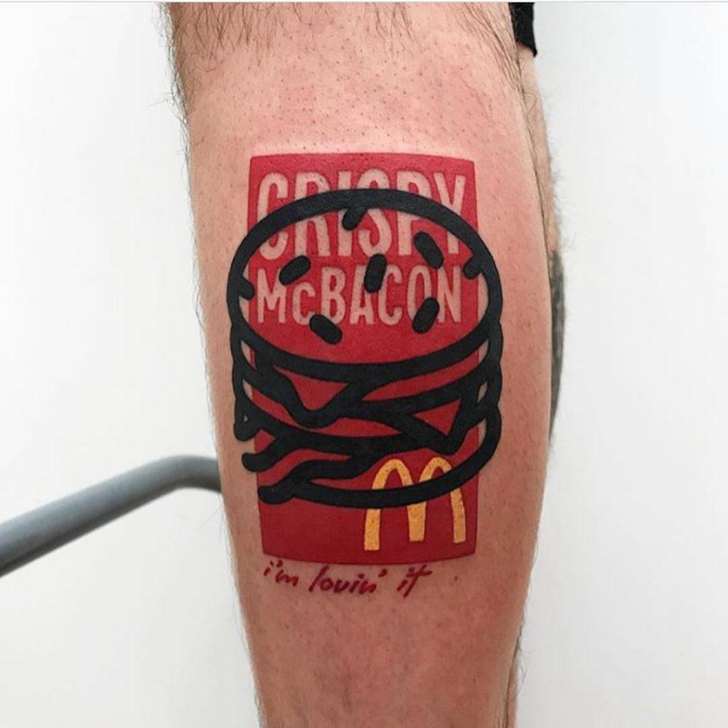 mattia Mambo Tattooer   Collater.al