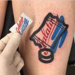 mattia Mambo Tattooer   Collater.al 9