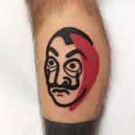 mattia Mambo Tattooer   Collater.al 9e