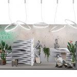 milano design week installazioni installations 3d bar | Collater.al