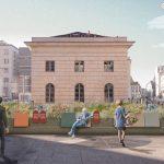 milano design week installazioni installations prato fiorito | Collater.al 3