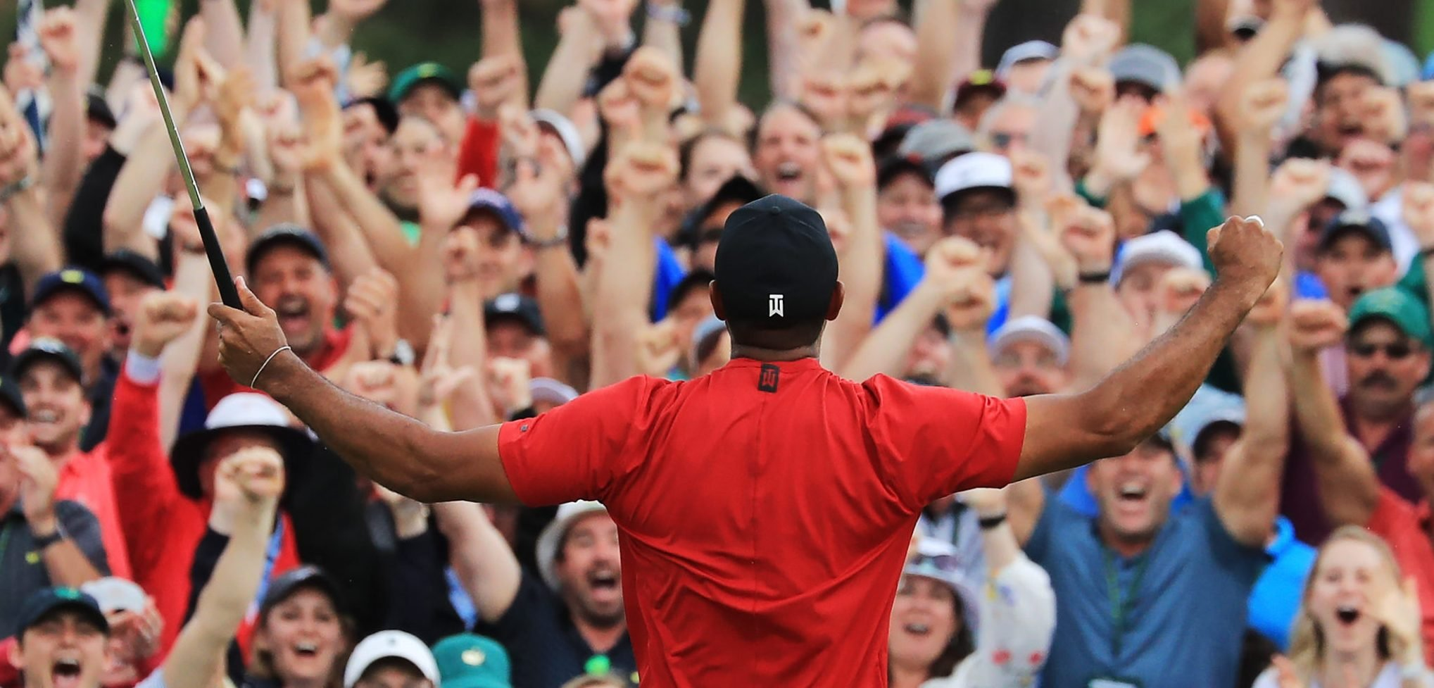 nike tiger woods | Collater.al