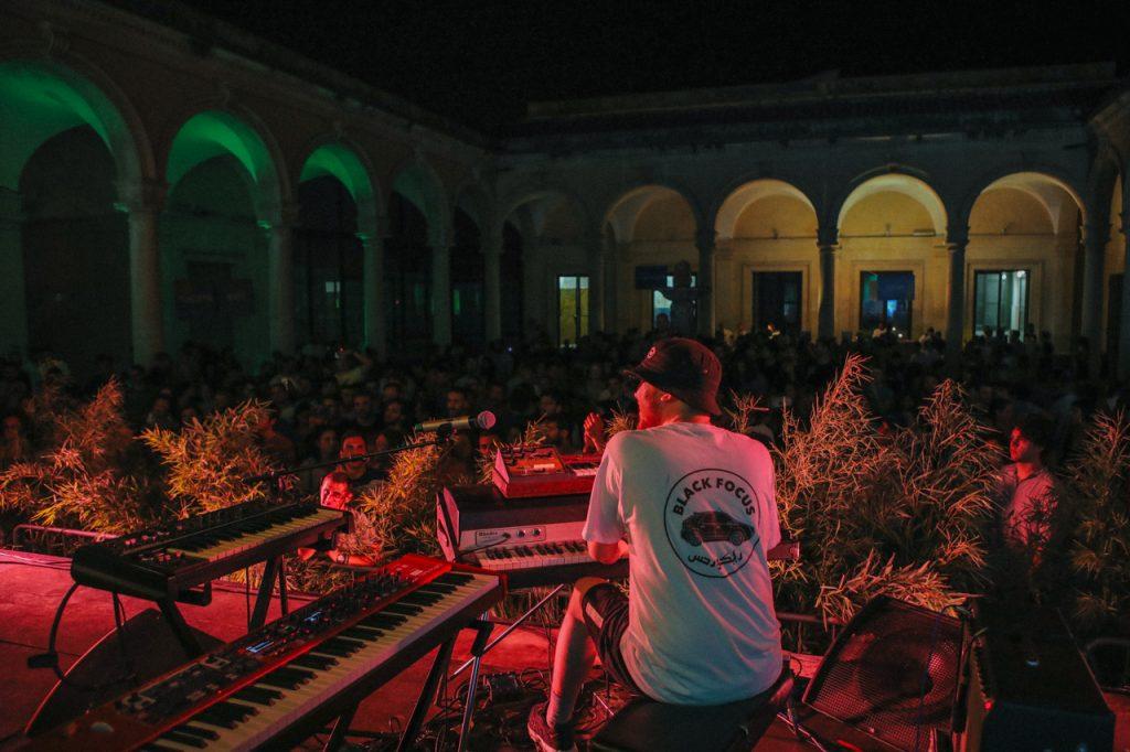 ortigia sound system festival 2019 | Collater.al
