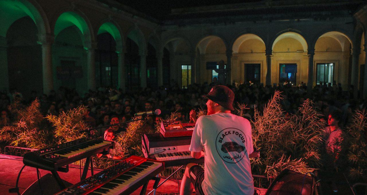 Discover the complete Lineup of the Ortigia Sound System Festival 2019