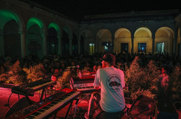 Discover the complete Lineup of the Ortigia Sound System Festival 2019