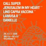 ortigia sound system festival | Collater.al 2