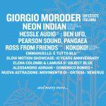 ortigia sound system festival | Collater.al