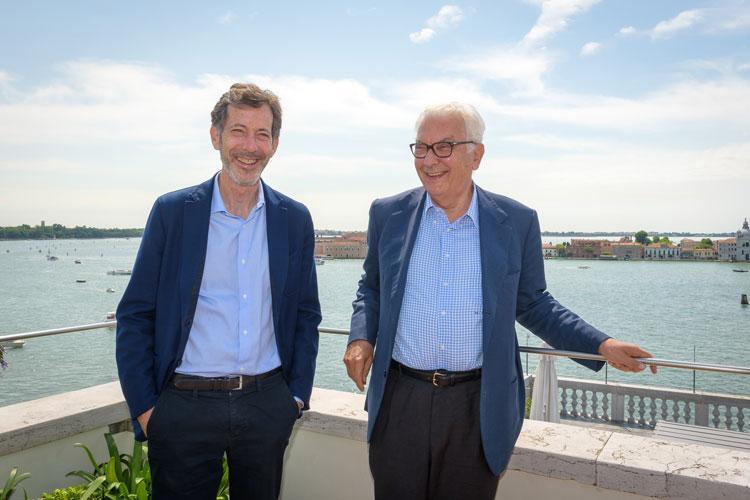 rugoff baratta biennnale di venezia 2019 May You Live in Interesting Times | Collater.al