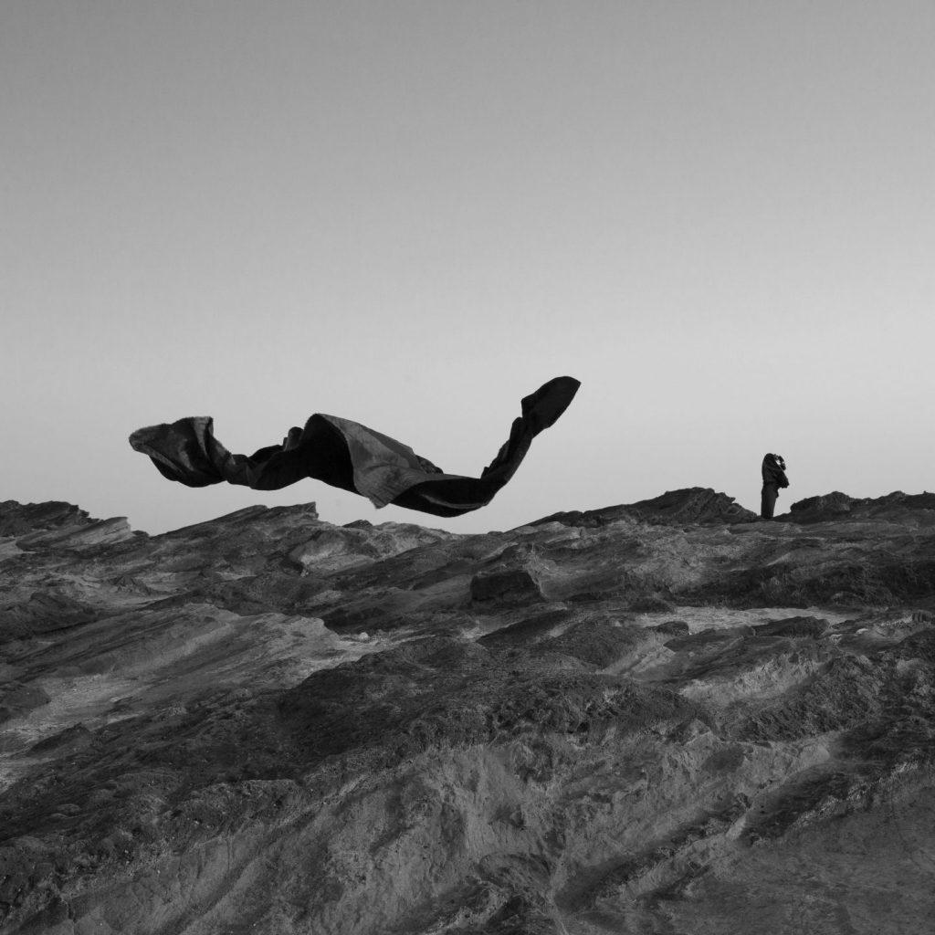 181°, le fotografie concettuali di Yoshiki Hase | Collater.al