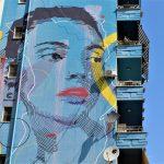 CHEKOS'ART, street art e percorsi di memoria storica | Collater.al 1