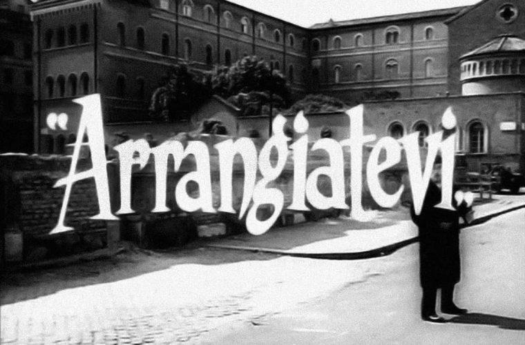 CinematoGrafia, la bellezza delle scritte del cinema italiano