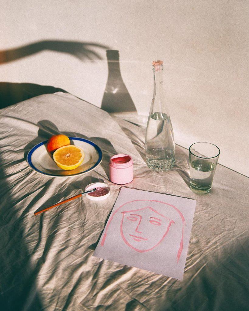 Delfi Carmona, la fotografia che gioca con le ombre   Collater.al