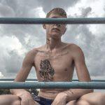 #Draft, il libro fotografico di Dmitry Markov   Collater.al 4