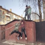 #Draft, il libro fotografico di Dmitry Markov   Collater.al
