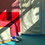 Forrest Aguar, colori e geometrie si fondono | Collater.al 8