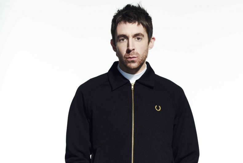 All the items of the Fred Perry x Miles Kane SS19 collection