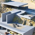 House inside a rock | Collater.al 4