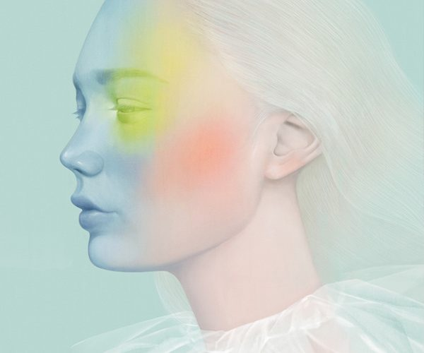 Hsiao-Ron Cheng, iperrealismo e colori pastello