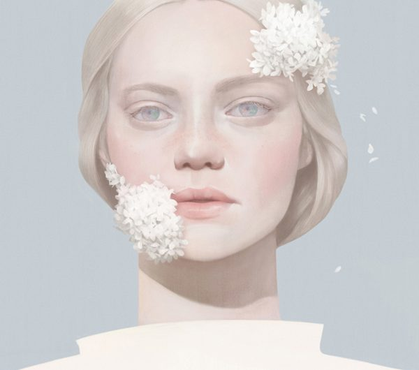 Hsiao-Ron Cheng, hyperrealism and pastel colours