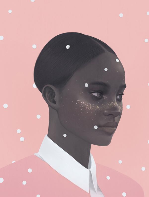 Hsiao-Ron Cheng, iperrealismo e colori pastello | Collater.al