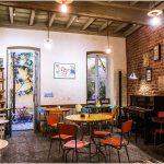 I 5 migliori caffè letterari di Milano colibri | Collater.al 10