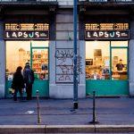 I 5 migliori caffè letterari di Milano lapsus | Collater.al 8