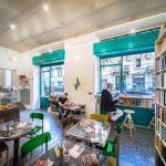 I 5 migliori caffè letterari di Milano lapsus | Collater.al 9