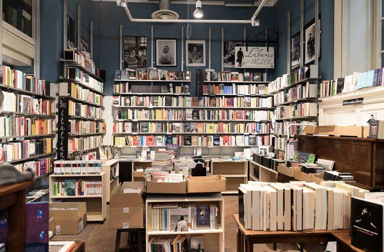 I 5 migliori caffè letterari di Milano