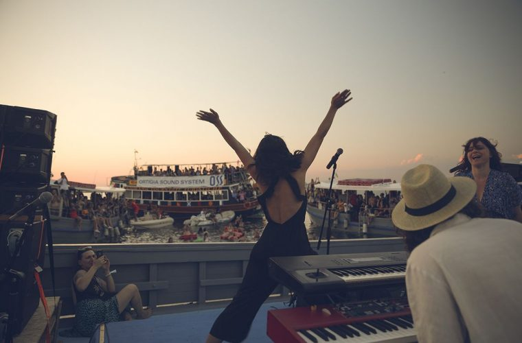 5 Music Festival in Italy you don't have to miss out