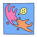 I colortissimi fumetti web dell'artista queer Alex Norris | Collater.al 12