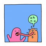 I colortissimi fumetti web dell'artista queer Alex Norris | Collater.al 3