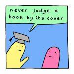 I colortissimi fumetti web dell'artista queer Alex Norris | Collater.al 4