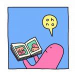 I colortissimi fumetti web dell'artista queer Alex Norris | Collater.al 5