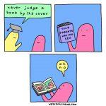 I colortissimi fumetti web dell'artista queer Alex Norris | Collater.al 7