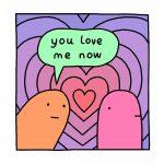 I colortissimi fumetti web dell'artista queer Alex Norris | Collater.alI colortissimi fumetti web dell'artista queer Alex Norris | Collater.al 11