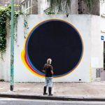 I murales ipnotici e colorati di Jan Kaláb | Collater.al 1