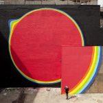 I murales ipnotici e colorati di Jan Kaláb | Collater.al 3