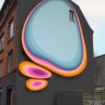 I murales ipnotici e colorati di Jan Kaláb | Collater.al 5