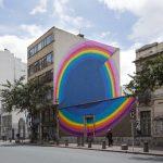 I murales ipnotici e colorati di Jan Kaláb | Collater.al 6