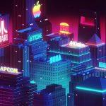I sogni al neon di dreamfibre aka Andrew Morgan | Collater.al 1