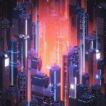 I sogni al neon di dreamfibre aka Andrew Morgan | Collater.al 10
