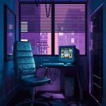 I sogni al neon di dreamfibre aka Andrew Morgan | Collater.al 11