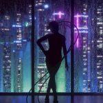I sogni al neon di dreamfibre aka Andrew Morgan | Collater.al 5