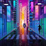 I sogni al neon di dreamfibre aka Andrew Morgan | Collater.al 6