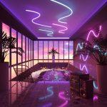 I sogni al neon di dreamfibre aka Andrew Morgan | Collater.alI sogni al neon di dreamfibre aka Andrew Morgan | Collater.al 2