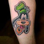 I tatuaggi di Duda sembrano delle toppe cucite sulla pelle   Collater.al3