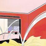 Il dinamismo nelle illustrazioni di Jee-ook Choi | Collater.al 3