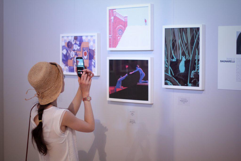 Illustri Festival | collater.al 2