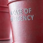 In Case of Emergency Ben Fearnley | Collater.al 3